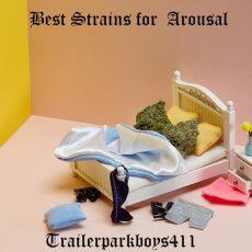 Best Strains for Arousal