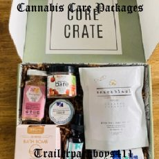 Cannabis Care Packages