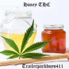 Honey THC