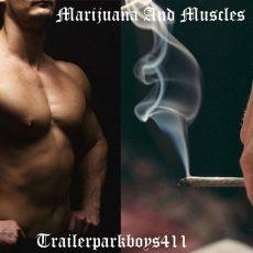 Marijuana And Muscles
