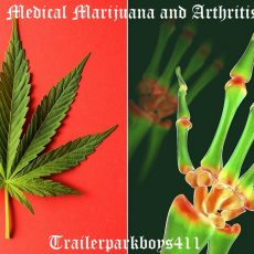 Medical Marijuana and Arthritis