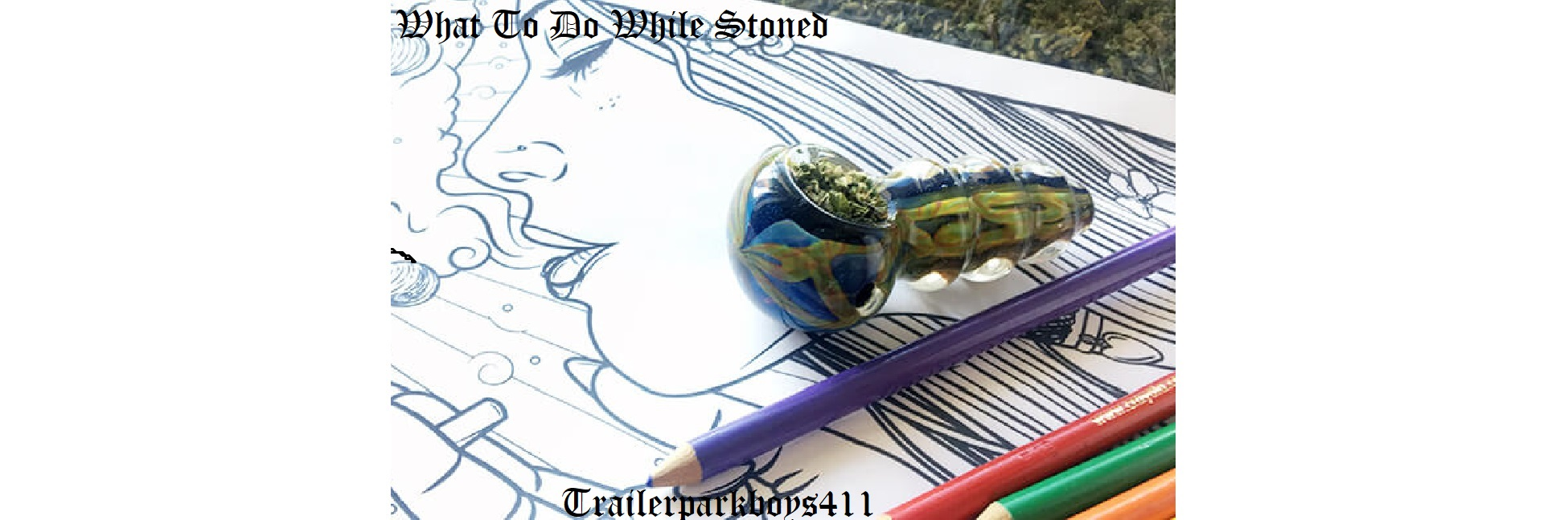 The Best Things To Do While Stoned