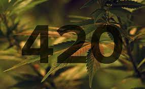 What is 4/20?
