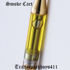 smoke cart