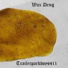 wax drug
