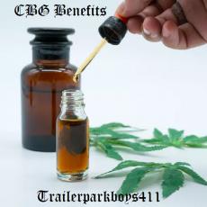 CBG Benefits