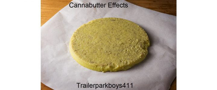 Cannabutter Effects: A Curious Guide