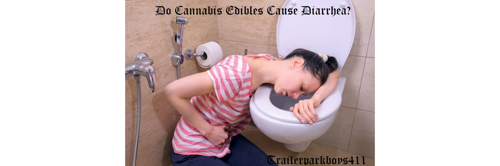 Do Cannabis Edibles Cause Diarrhea