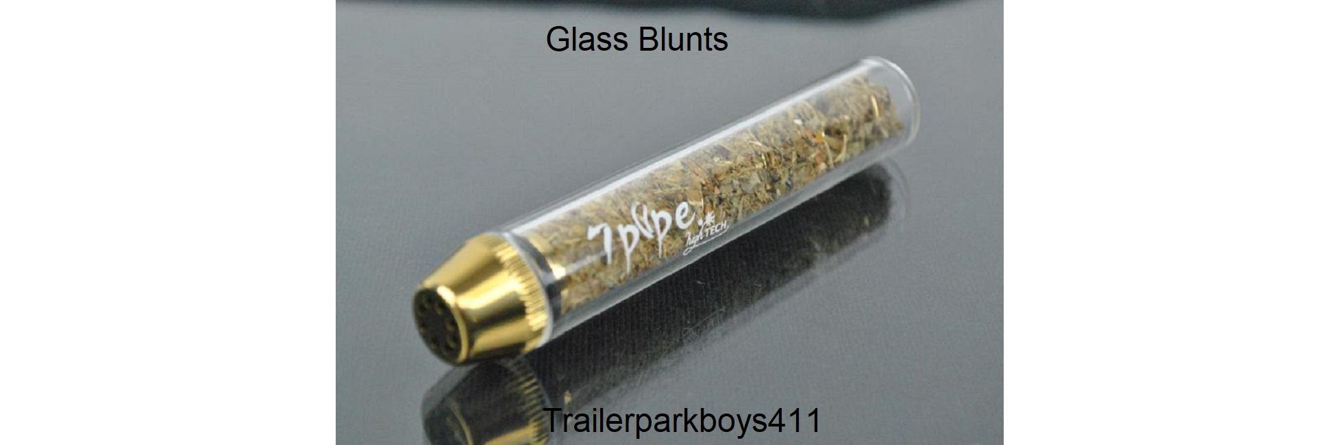 Glass Blunts