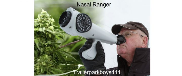 How to Use Nasal Ranger for Cannabis