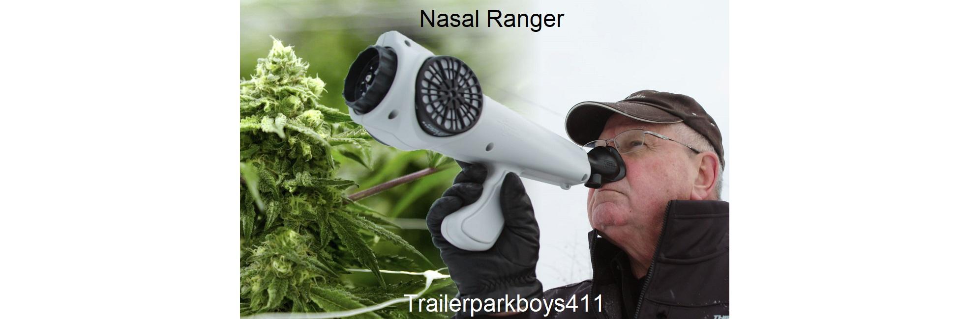 Nasal Ranger