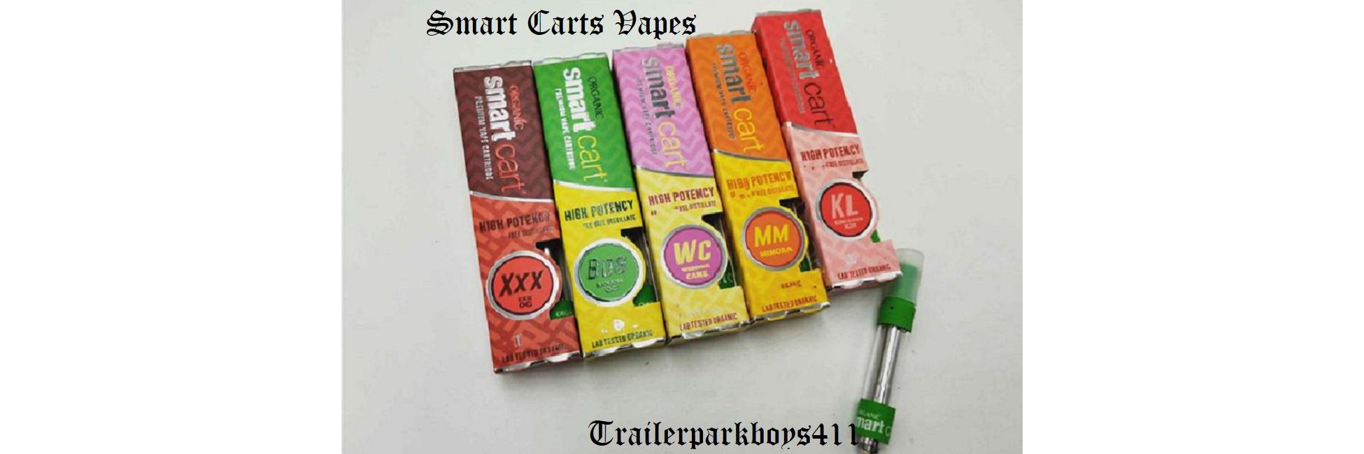 Smart Carts Vapes
