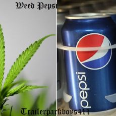 Weed Pepsi Instructions on How to Make Weed Pepsi