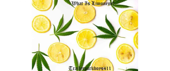 What Is Limonene