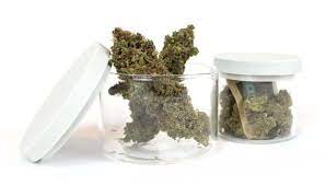 What is Weed Containers?